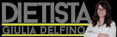 DIETISTA GIULIA DELFINO